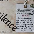 Silence…on meurt